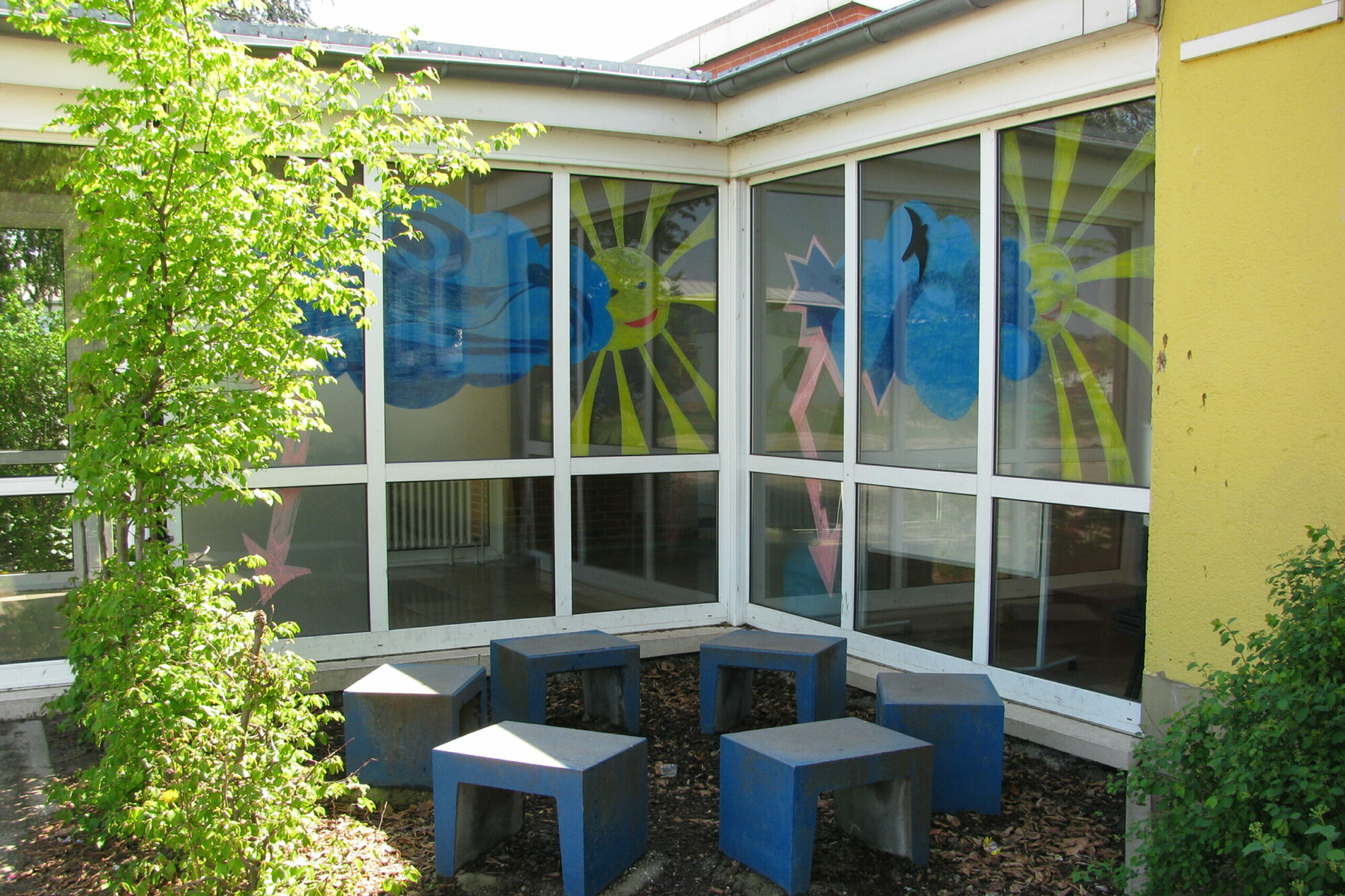 Herzlich Wilkommen auf der Homepage der Grundschule Speyer Siedlungsschule